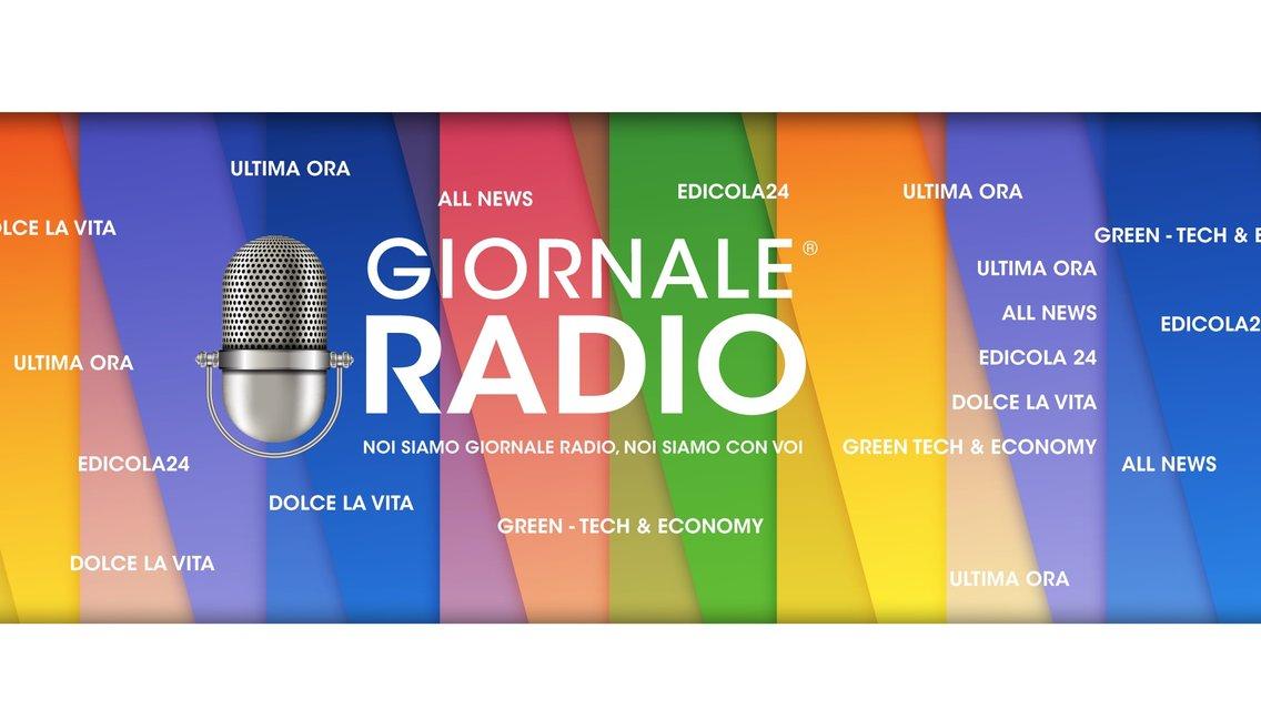Giornale Radio | Dentro la notizia - immagine di copertina