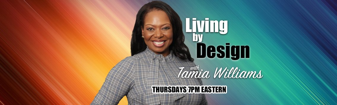 Living By Design - imagen de portada