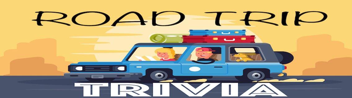 Road Trip Trivia - immagine di copertina