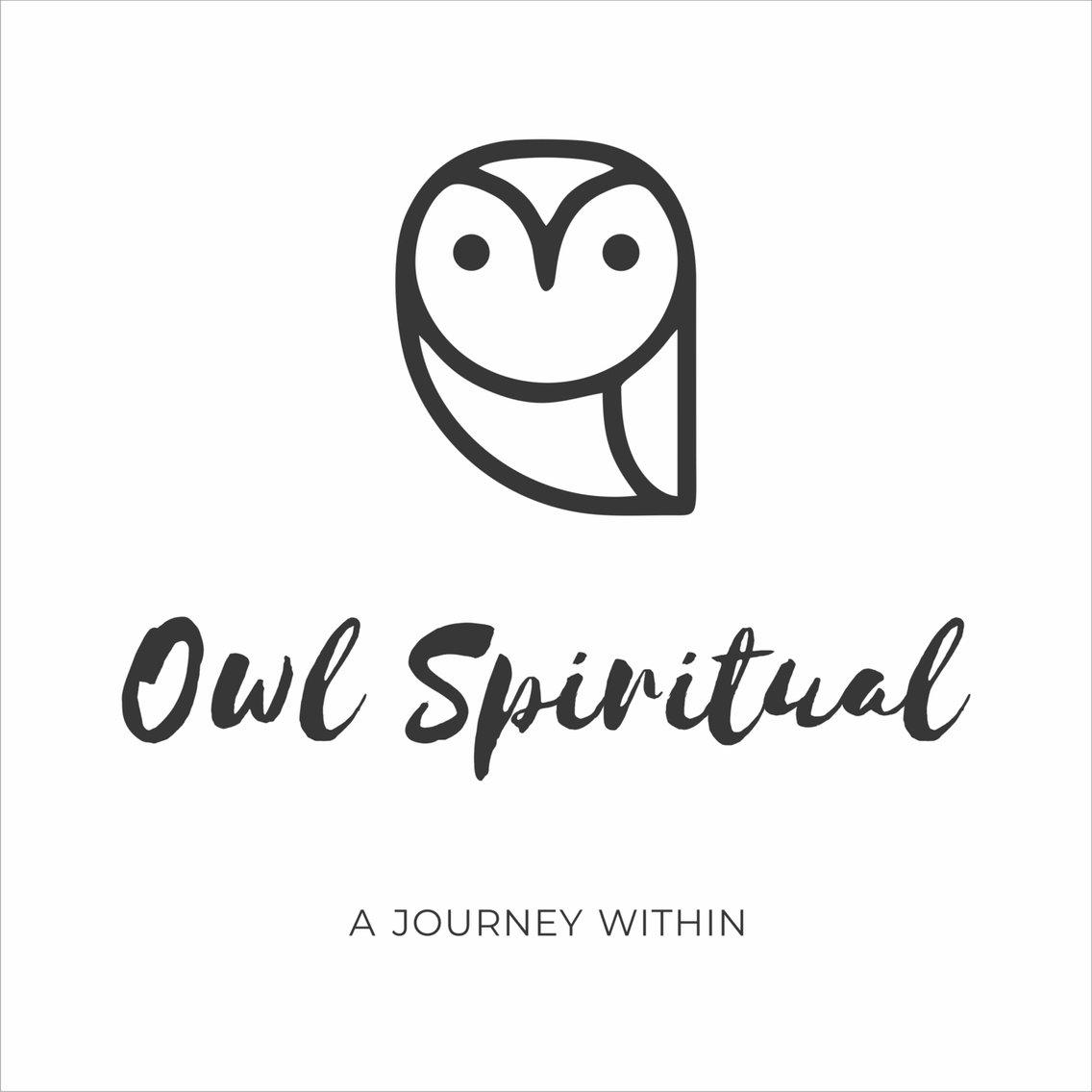 Owl Spiritual Podcast - imagen de portada