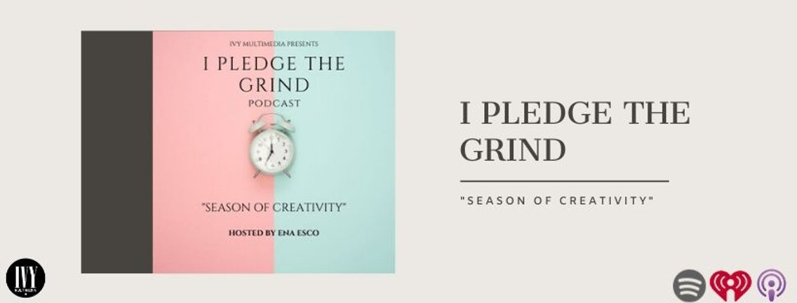 I Pledge The Grind - Cover Image