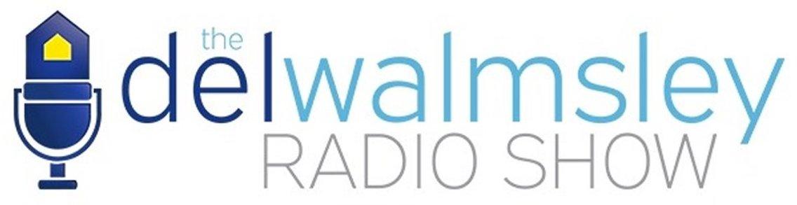 Del Walmsley Radio Show - Cover Image