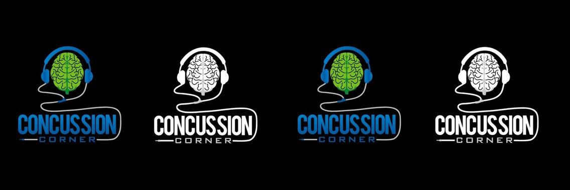 Concussion Corner - immagine di copertina