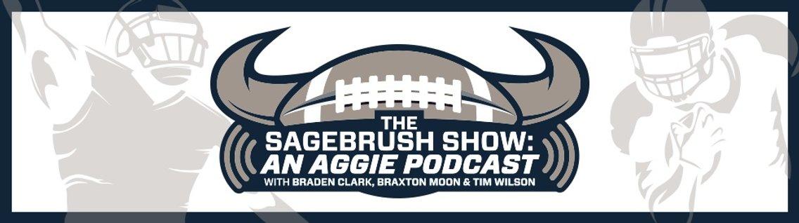 The Sagebrush Show: An Aggie Podcast - imagen de portada