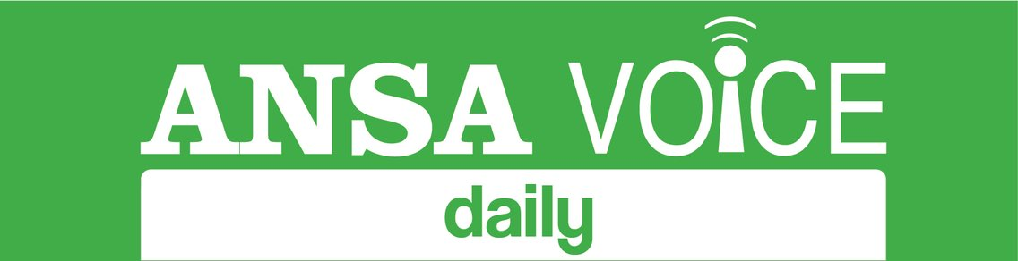 ANSA Voice daily - imagen de portada