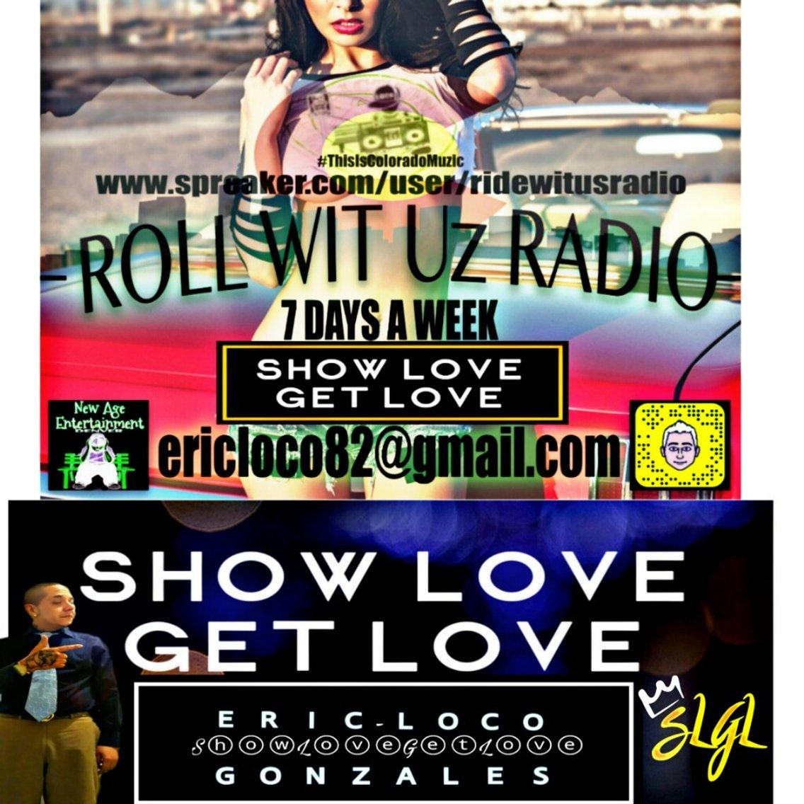 Roll-Wit_Uz-Radio - Cover Image