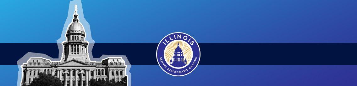 Illinois Senate Democratic Caucus - Cover Image
