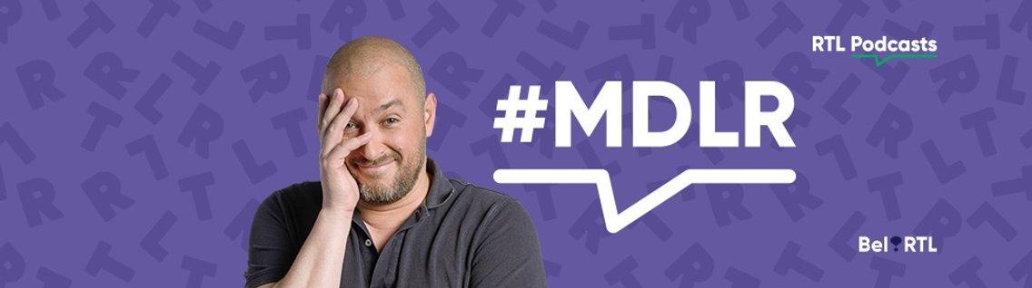 #MDLR - immagine di copertina