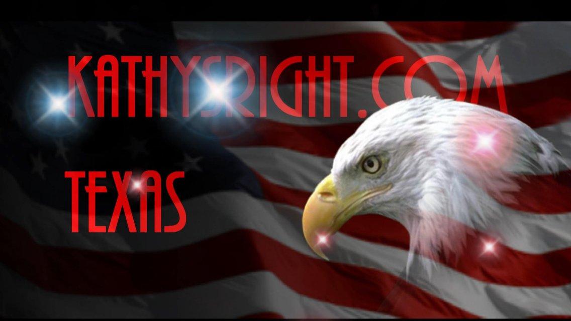 KathysRight Texas - imagen de portada