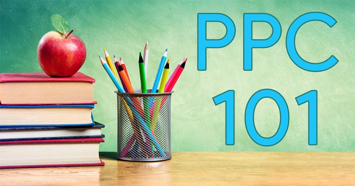 PPC 101 - imagen de portada