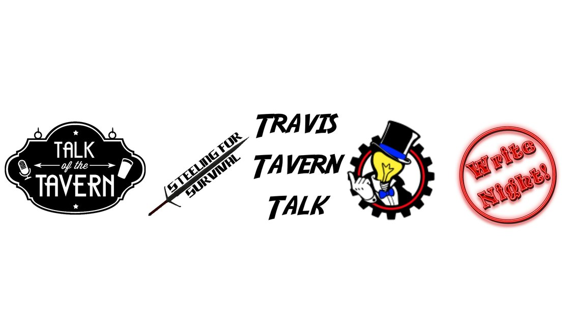 Talk Of The Tavern - Cover Image