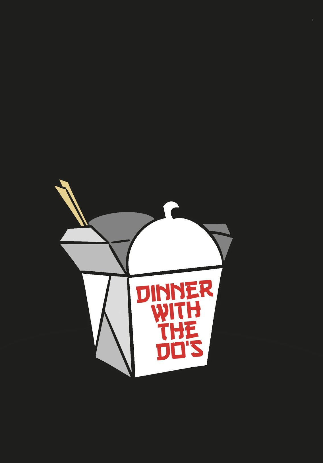 Dinner with the Do's Podcast - Cover Image