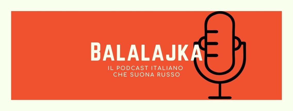 Balalajka - immagine di copertina