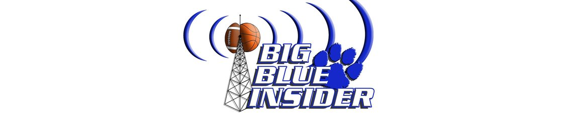 Big Blue Insider with Dick Gabriel - Cover Image