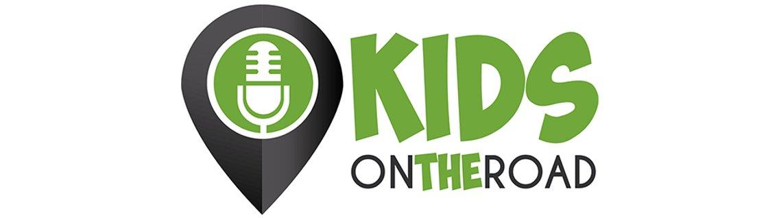 Kids on the Road - Viagens com crianças - immagine di copertina