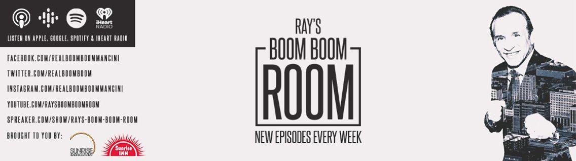 Ray's Boom Boom Room - imagen de portada