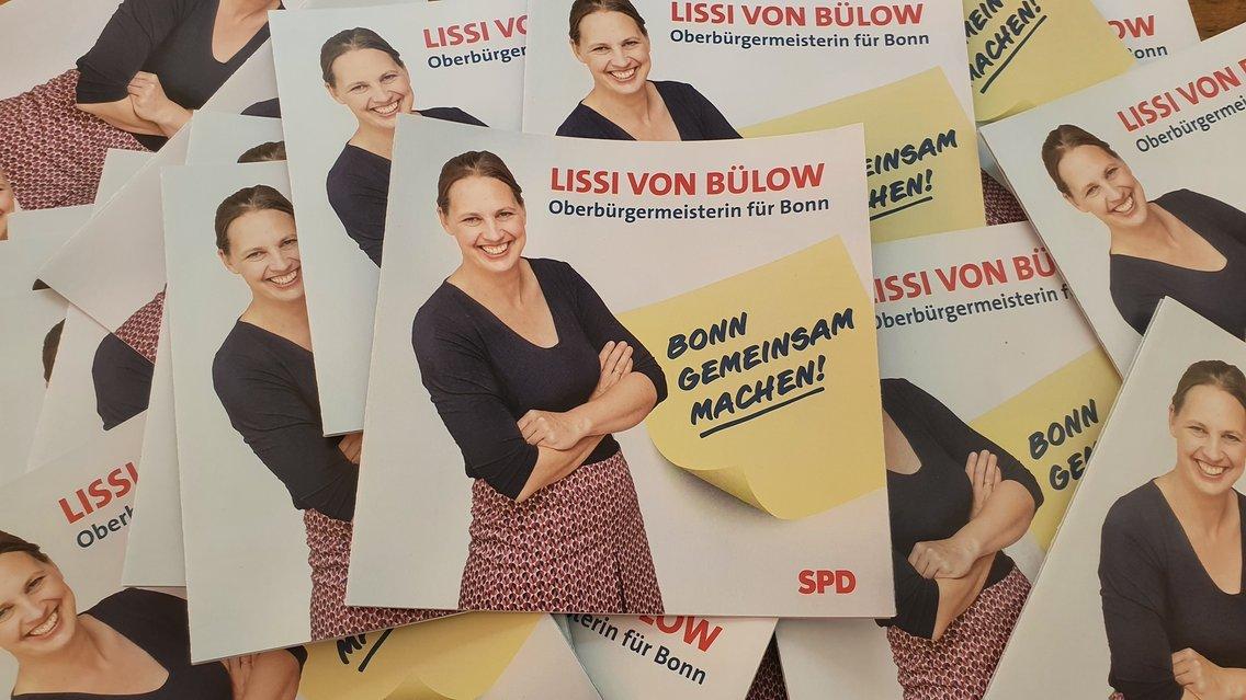 Lissi im Gespräch - imagen de portada