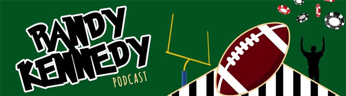 The Randy Kennedy Podcast - imagen de portada