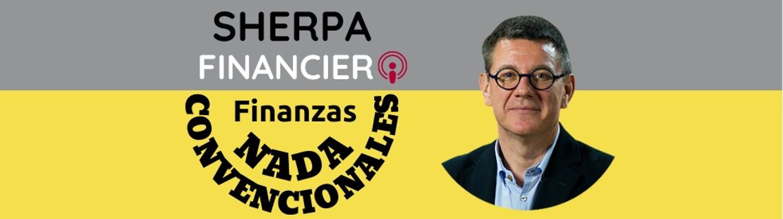Sherpa Financiero - Cover Image