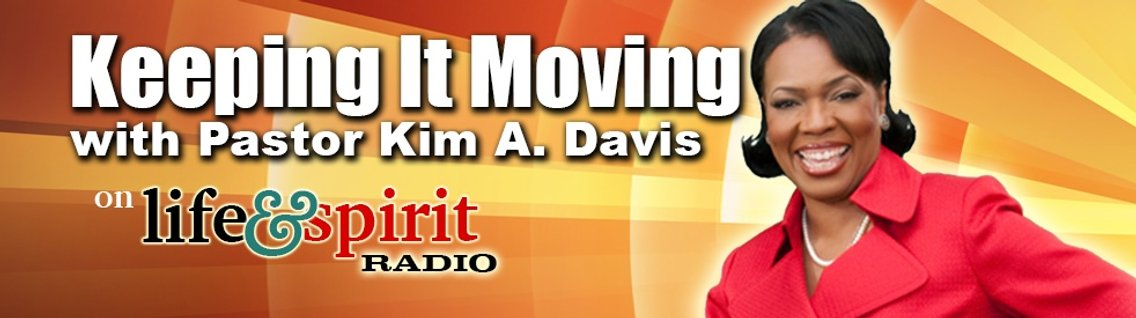 Keeping It Moving - Cover Image