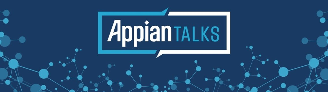 Appian Talks - immagine di copertina
