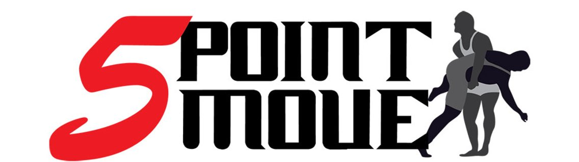 Five Point Move - Greco-Roman Wrestling - Cover Image