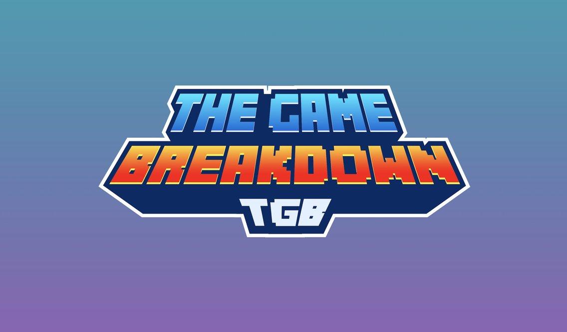 The Game Breakdown - imagen de portada