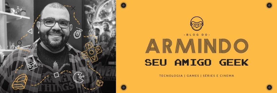 Amigo Geek - immagine di copertina