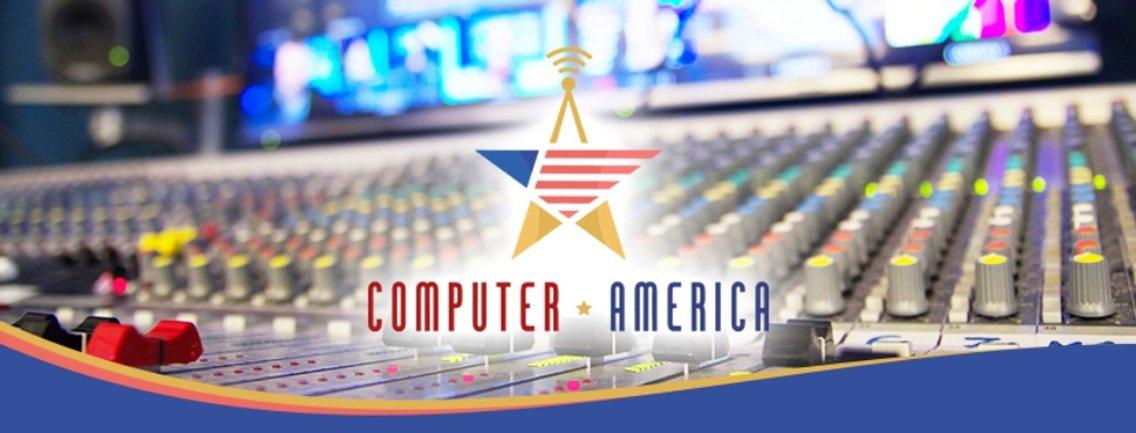 Computer America - immagine di copertina