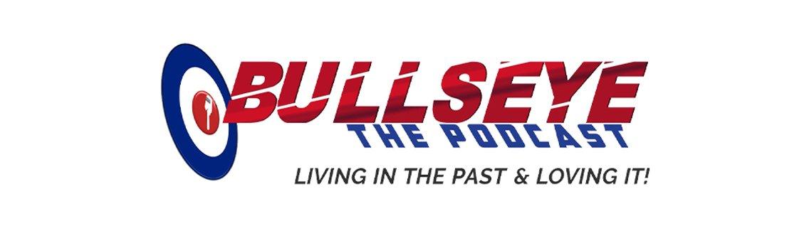 BULLSEYE The Podcast - Cover Image