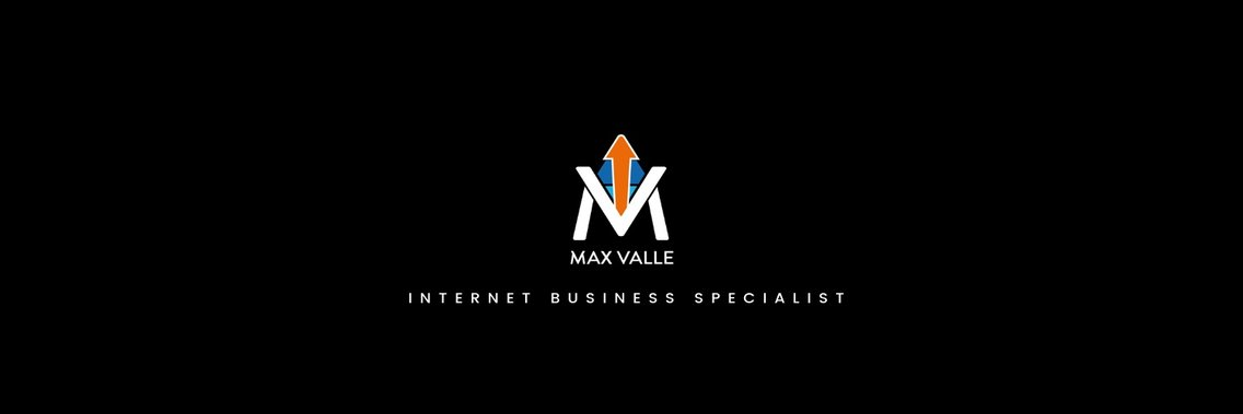 Max Valle - Internet Business Specialist - Cover Image