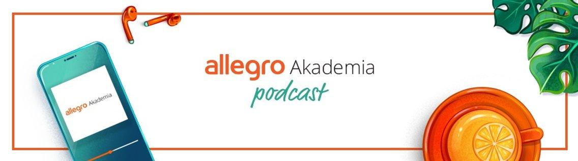 Akademia Allegro Podcast - Cover Image