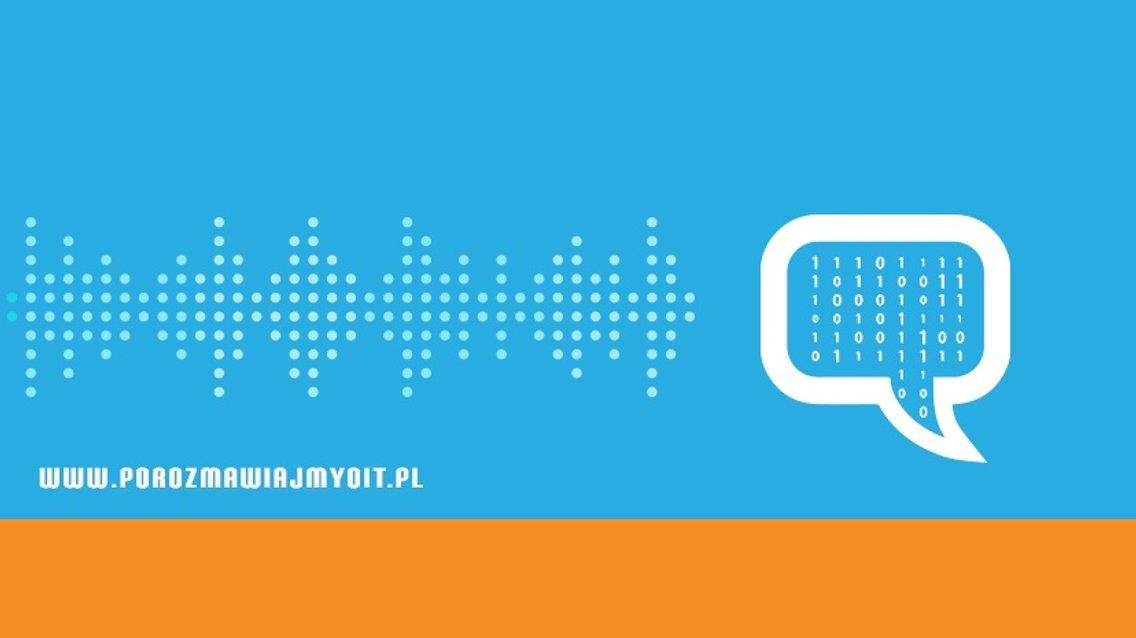 Porozmawiajmy o IT - Cover Image