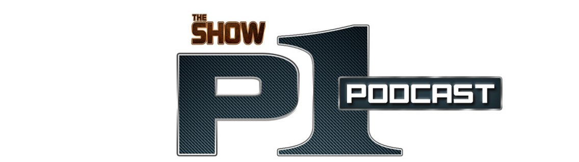 The Show Presents The P1 Podcast - Cover Image