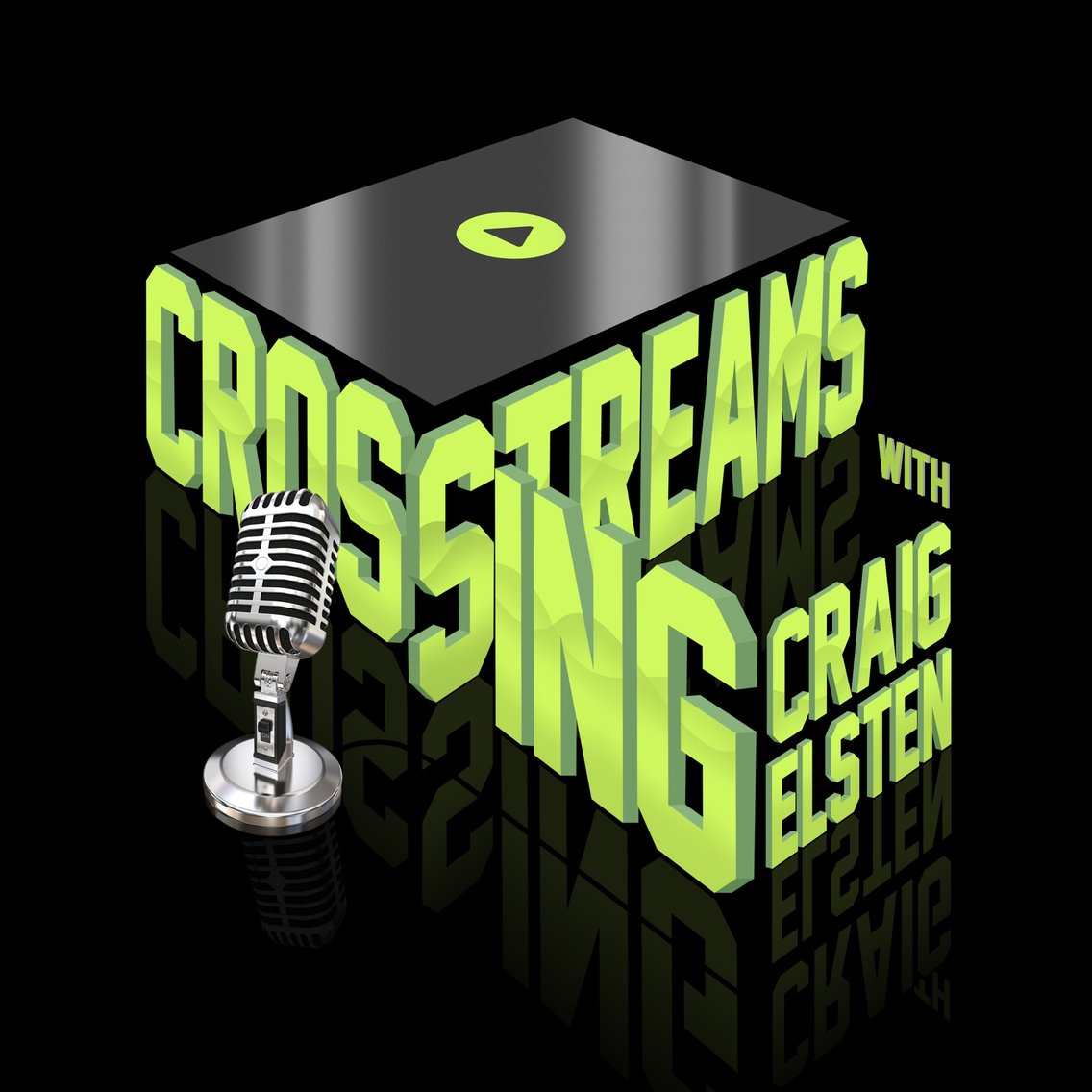 Crossing Streams - immagine di copertina