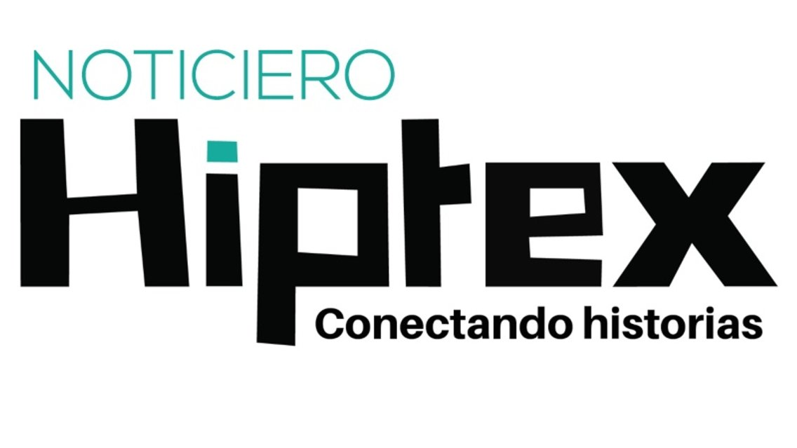 Hiptex Noticiero - Cover Image