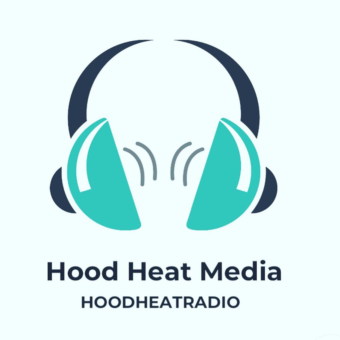 HoodHeat Radio - Cover Image