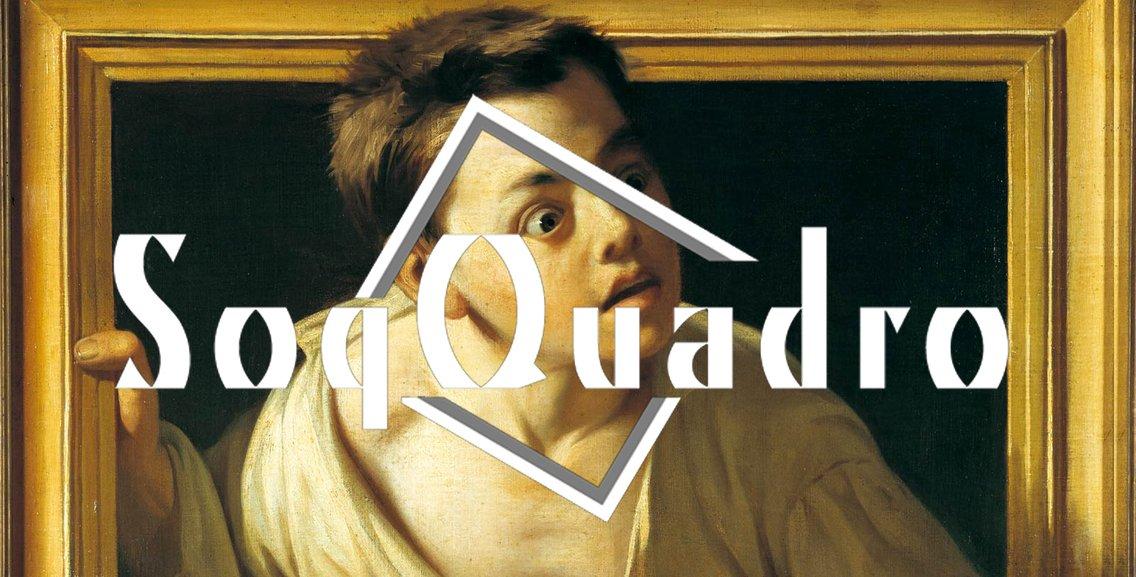 SoqQuadro - immagine di copertina