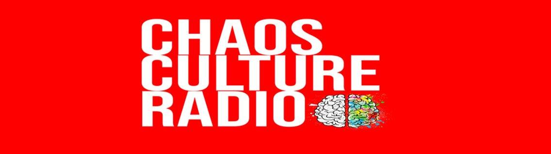 Chaos Culture Radio - imagen de portada