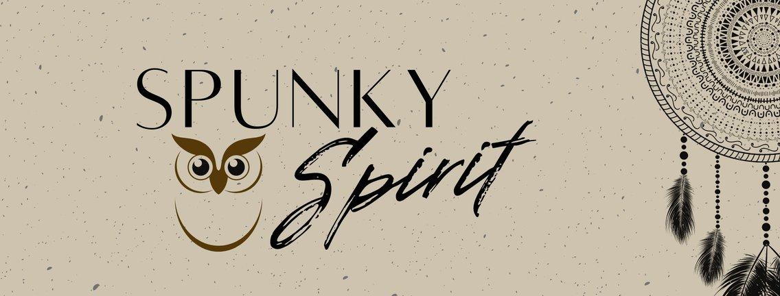 Spunky Spirit - Cover Image