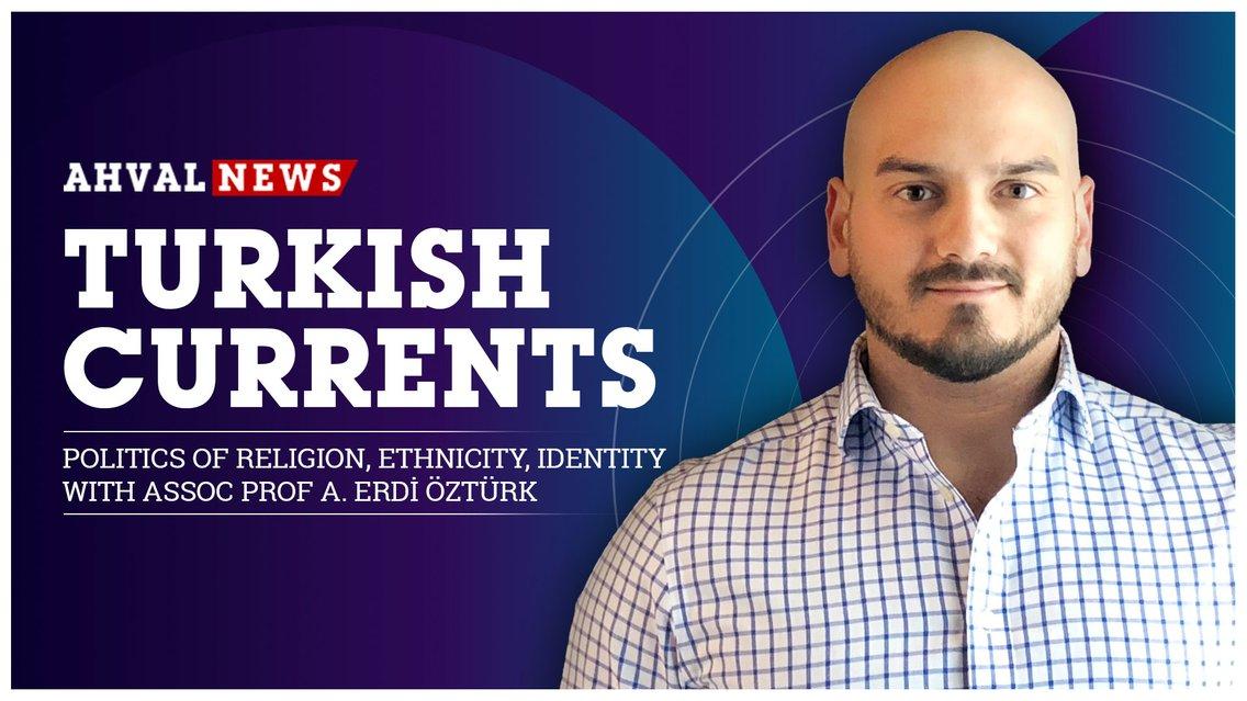 Turkish Current - imagen de portada