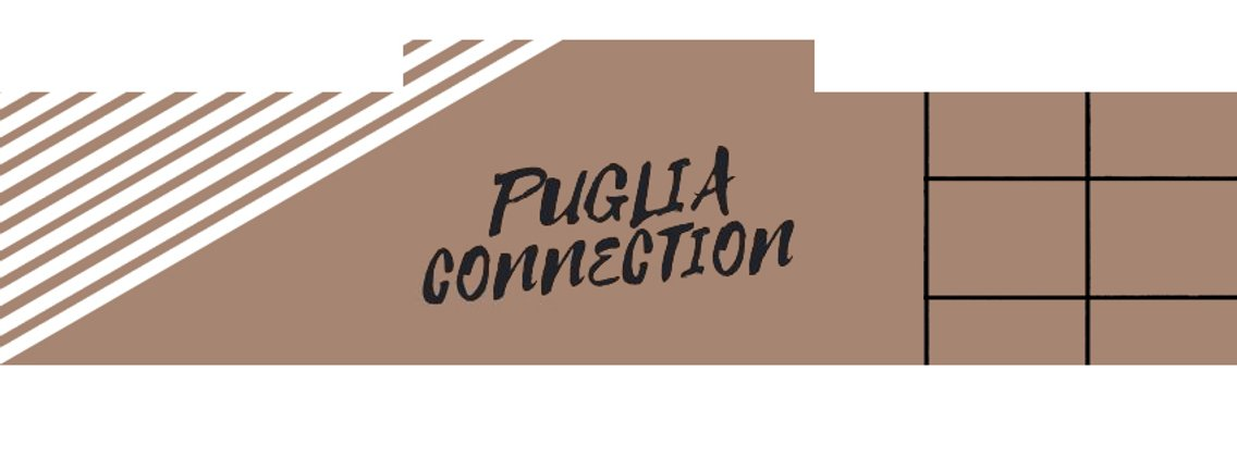 Puglia Connection - immagine di copertina