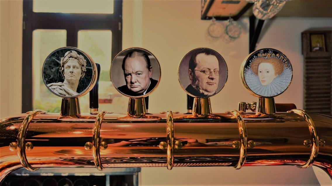 Bar Storia - immagine di copertina