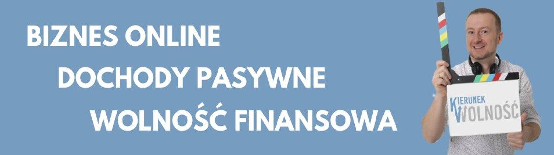 Podcast Kierunek Wolność - Cover Image