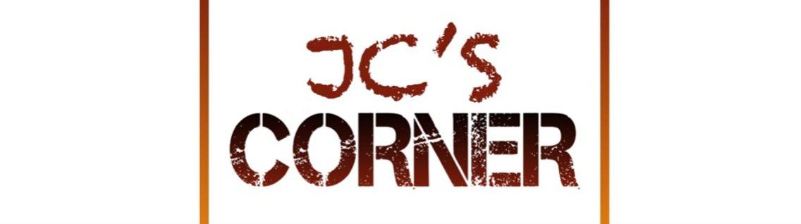 JC'S Corner - Cover Image