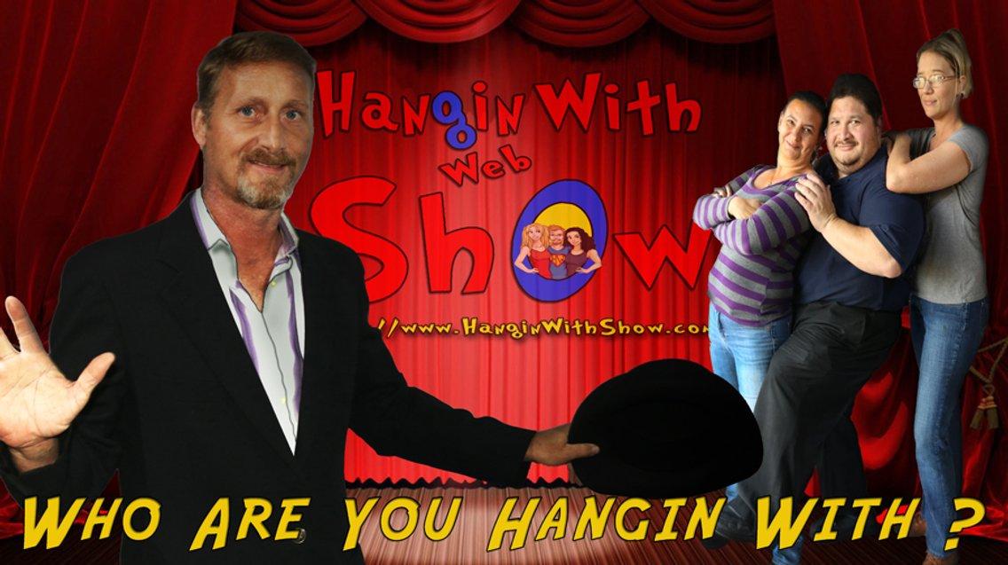 Hangin With Web Show Radio Hour - immagine di copertina