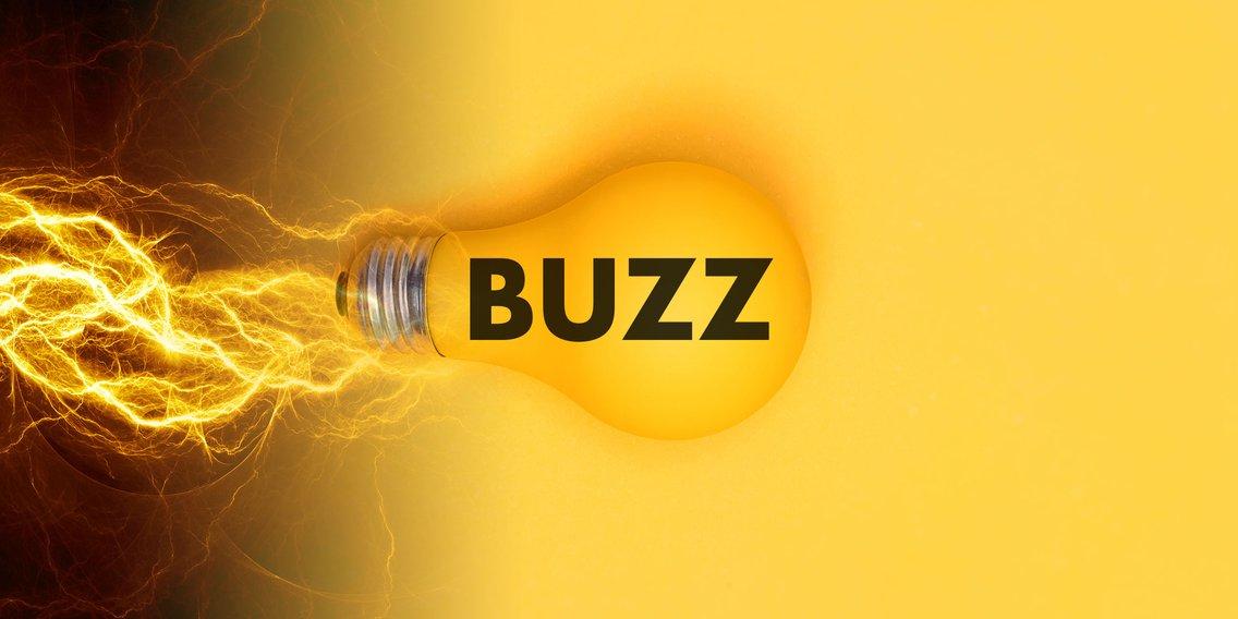 BUZZ Weekly - immagine di copertina