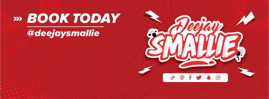 DJ SMALLIE - Cover Image