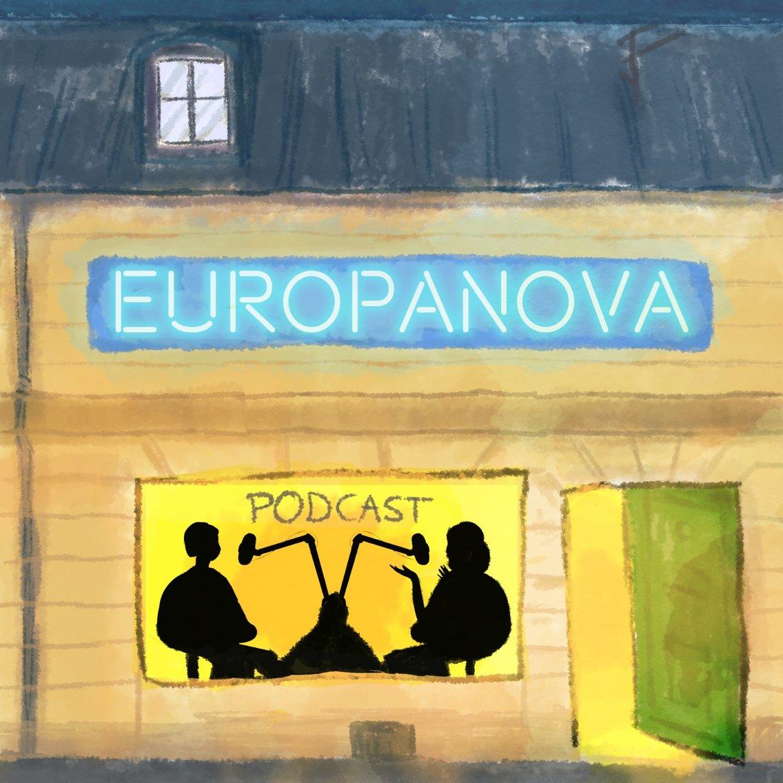 EuropaNova Podcast - immagine di copertina