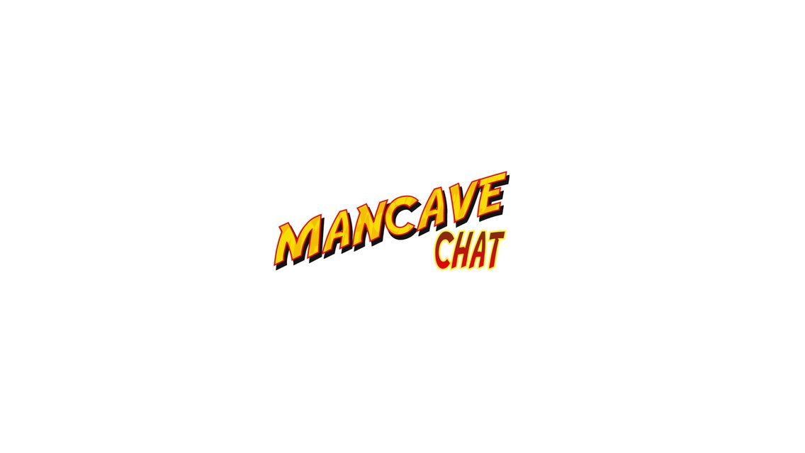 Mancave Chat - Cover Image